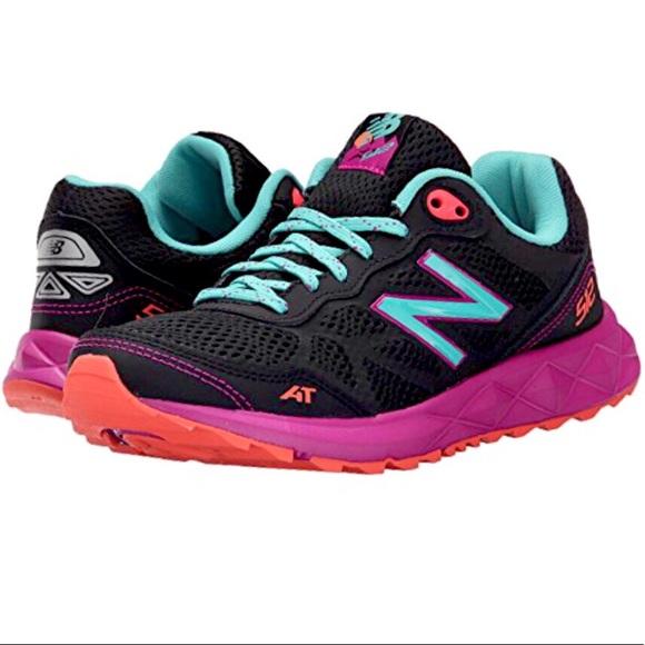 złapać najlepsze trampki ograniczona guantity New Balance 512 All-Terrain Running Sneakers